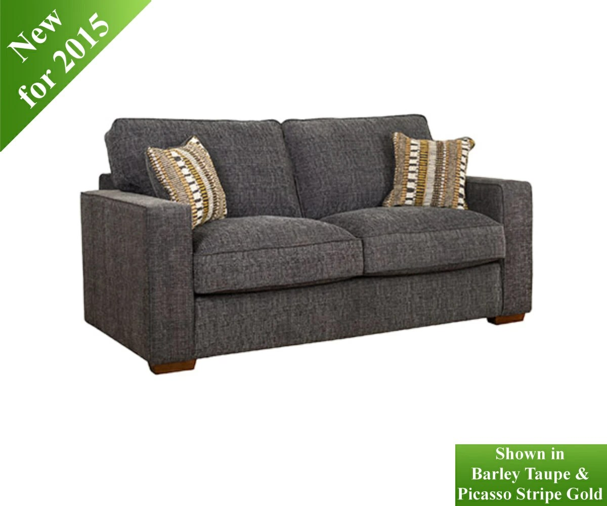 Buoyant Chicago 3 Seater Sofa Bed Sofa Beds Rg Cole Furniture Limited