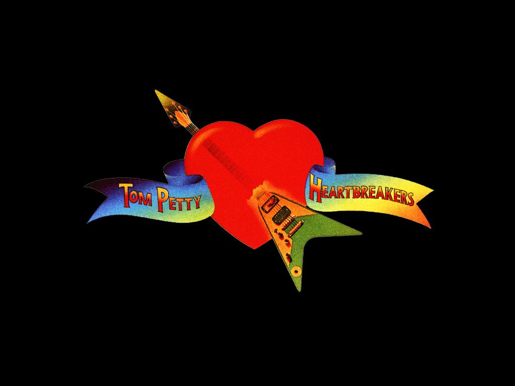 Broken Heart Quotes Wallpaper Hd Tom Petty Rock God Cred