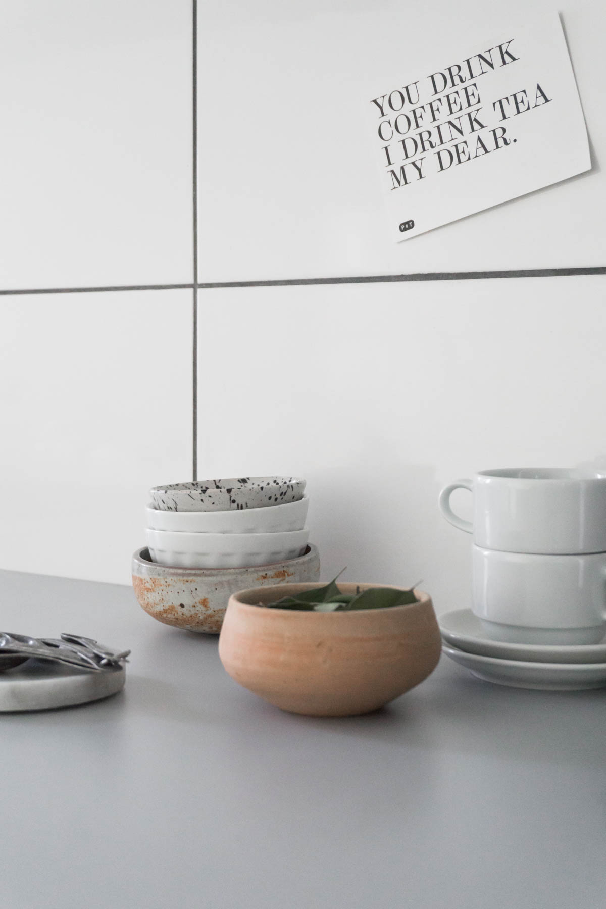 Ikea Kitchen Design Blog Small Kitchen Scandinavian Design Minimal Ikea White Rg