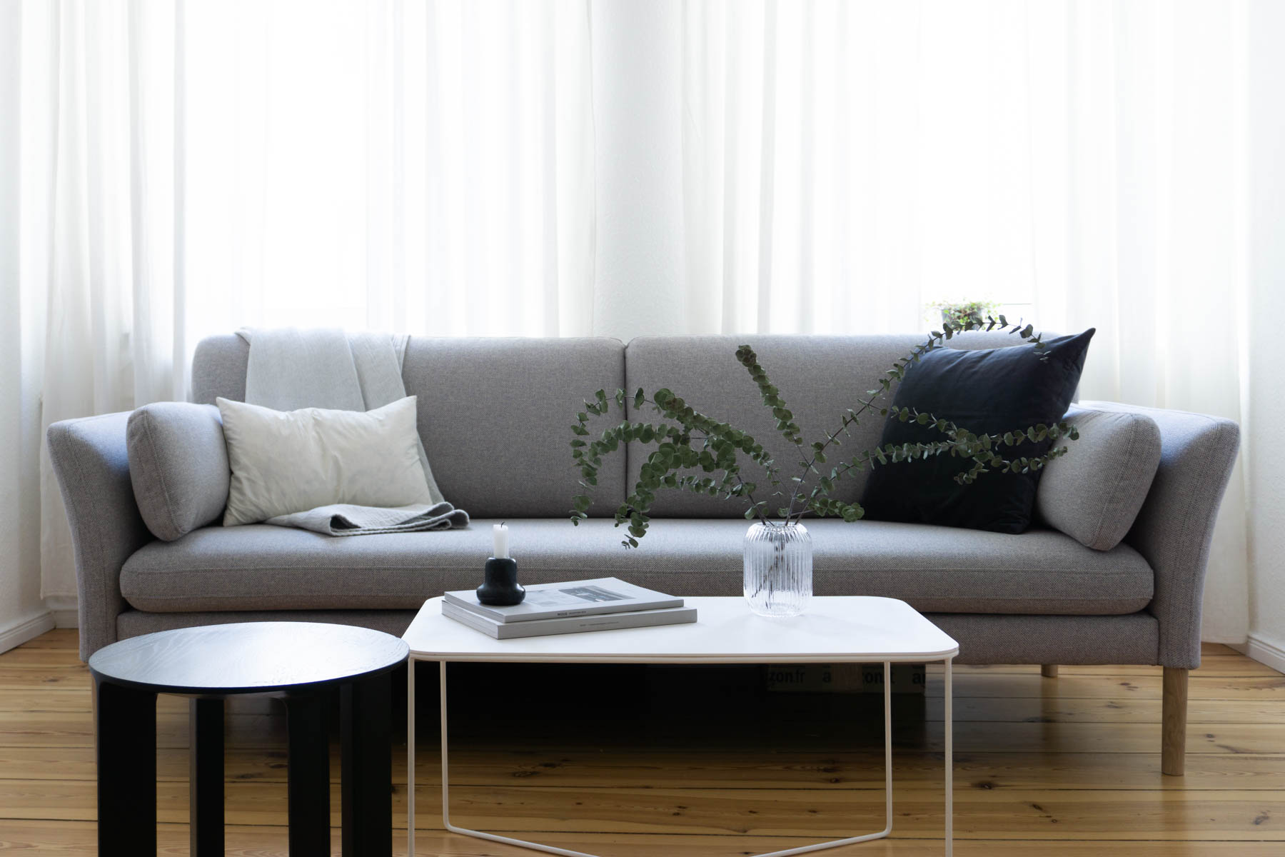 Sofa Berlin Design Our Berlin Living Room Bright Scandinavian Rg Daily