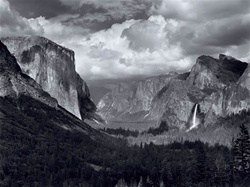 Manly Fall Wallpaper Ansel Adams Resources R Lindblade