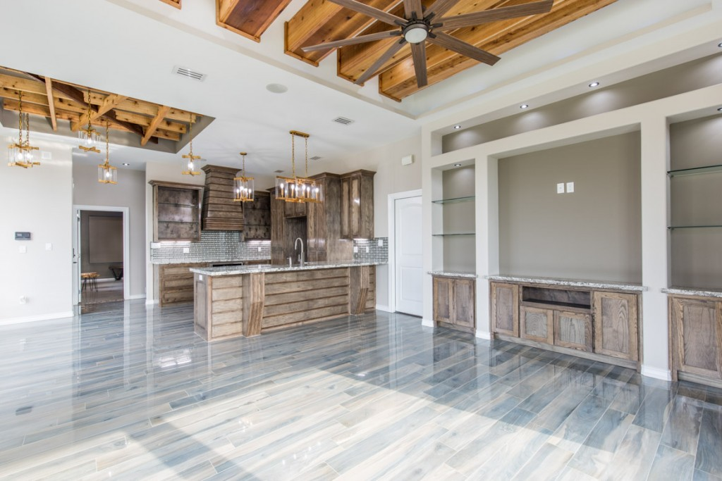 Home Builders In Fort Worth Villanueva Construction: A Winner In Amenities, Efficiency