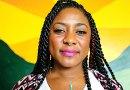 Black Lives Matters' Alicia Garza