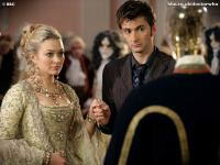 The Girl In The Fireplace: A Doctor Who Review  Mr ...