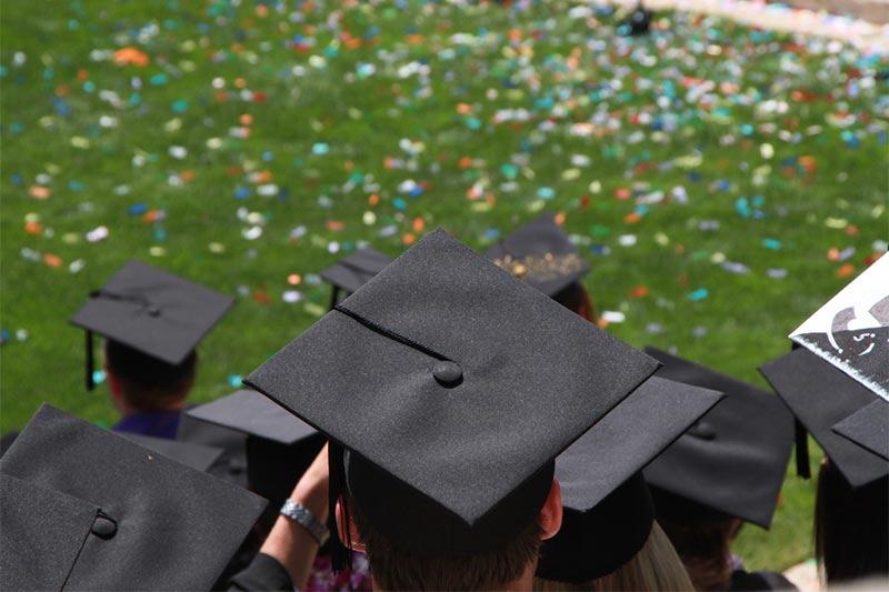 Open Letter to Graduating Senior Athletes