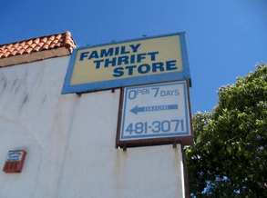The best flea markets and thrift stores in california for Best jewelry stores in fresno ca