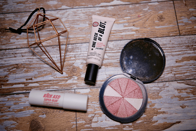 blush and primer soap and glory