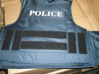 Bullet-Proof Vest with Ceramic Plates | RhinoShields