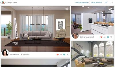 Autodesk Homestyler Interior Design App – Design Within and Without