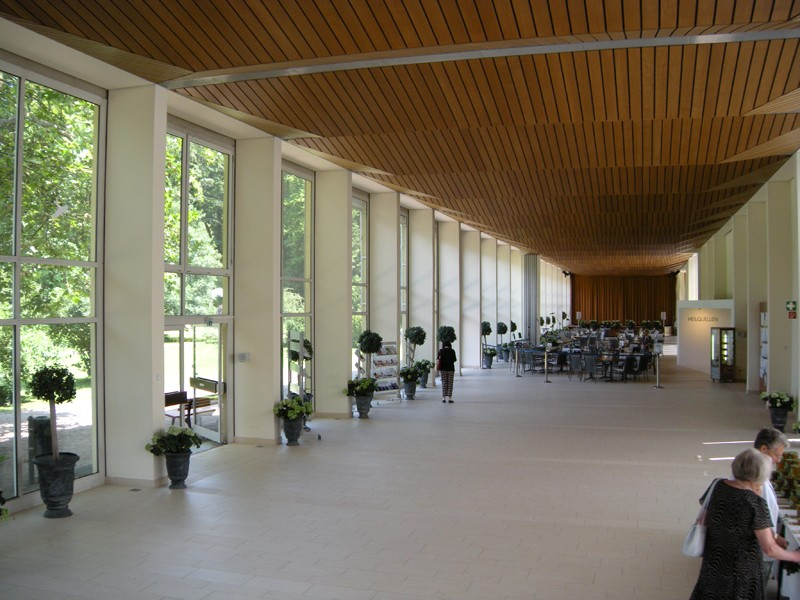 Wellness Bad Kissingen Bad Brückenau In Der Rhön