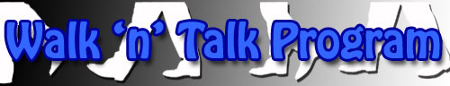 Walk N Talk