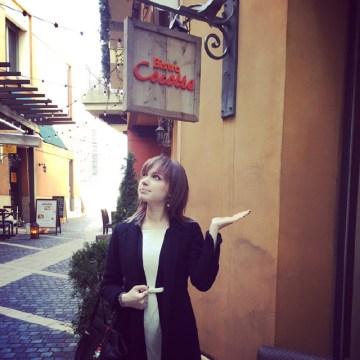Restaurants in Japan: Bistro Cocotte in Kawasaki