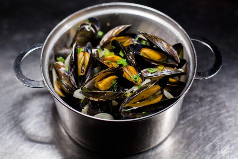 Belgo Food_moules 1