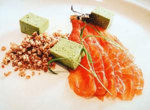 Blacksmith's Loft, Derby, fine dining, restaurant review