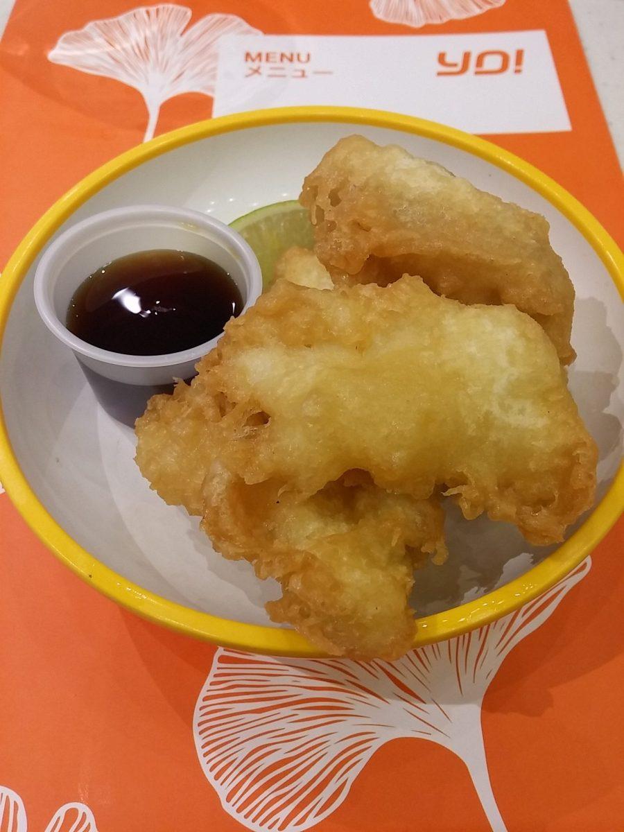 Japanese seabass