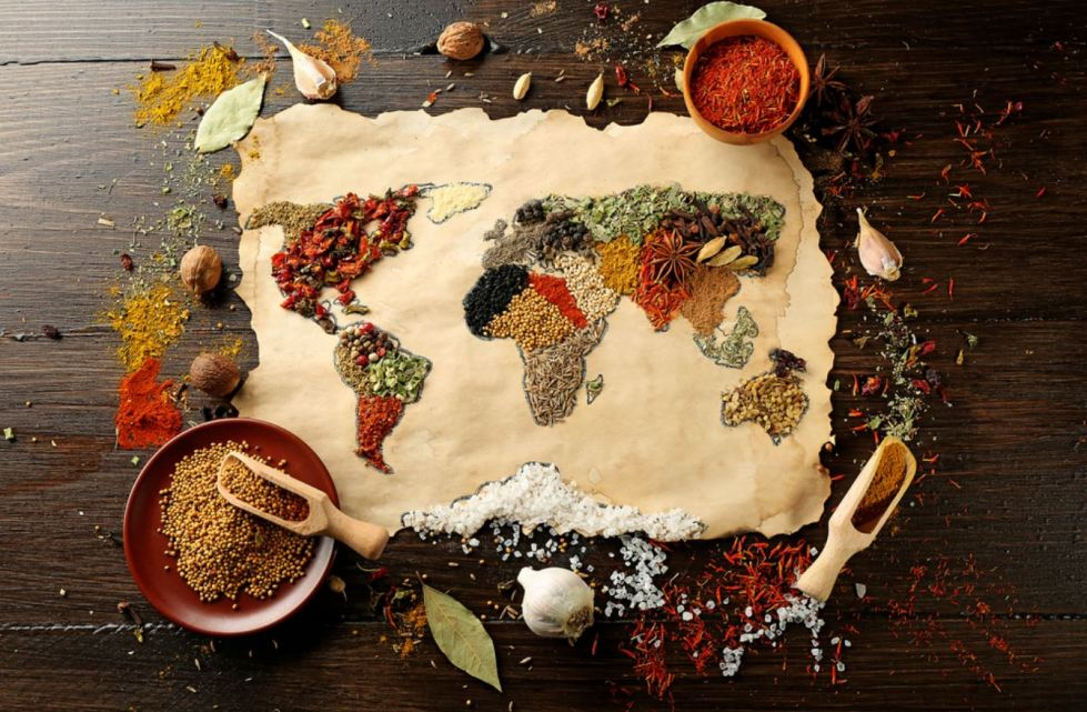 map-food