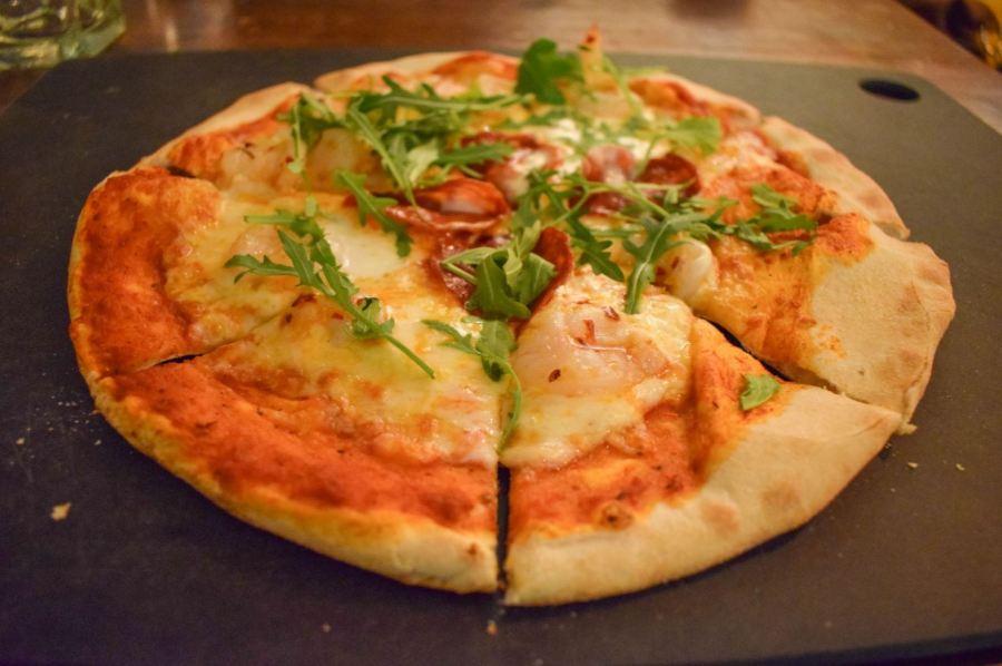 mackworth pizza