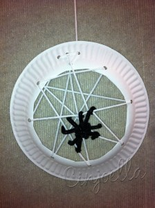 spider-web-craft