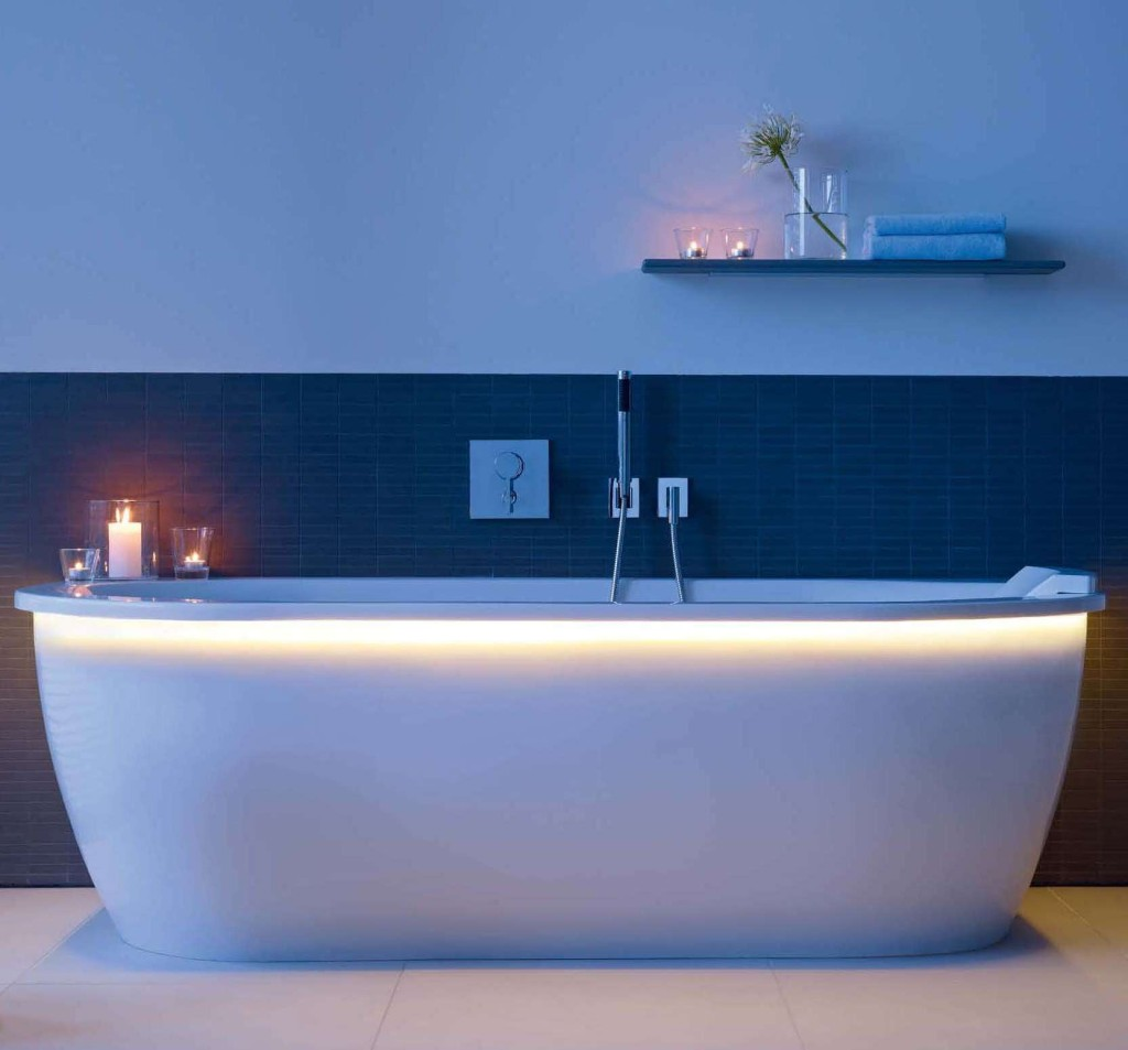Bad Ideen Bilder Design Badewannen - My Lovely Bath - Magazin Für Bad & Spa