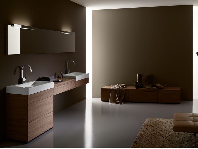 Bad Ideen Bilder Design Badezimmer - My Lovely Bath - Magazin Für Bad & Spa