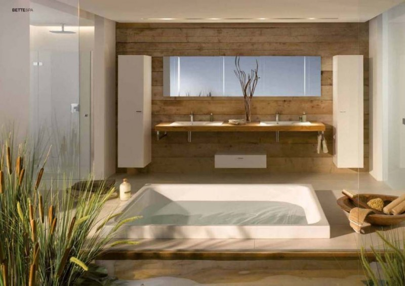 Spiegel Schrank Wellness Badezimmer - My Lovely Bath - Magazin Für Bad & Spa