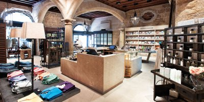 Your lifestyle store in Palma