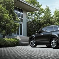 """""""Cool Mom Vibes In The Mazda CX-9"""""""