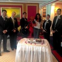 White Party in Dubai