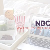 Getting My Heroes Fix With NBC TVE