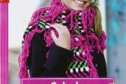 Neue Schals, Mützen & Co: Schnell gehäkelt und gestrickt: Schnell gehäkelt und gestrickt