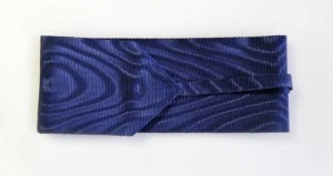 #KYU031 - Royal Order of the Yugoslav Crown - Ribbon for class II