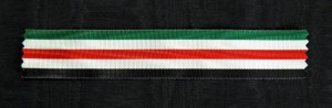 #GTR040 - Italo - German Africa Campaign Medal