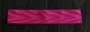 #BE010 Belgium, Order of Leopold, ribbon for knights cross