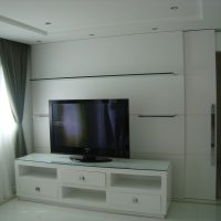 Home Theater - Pintura Laca Fosca