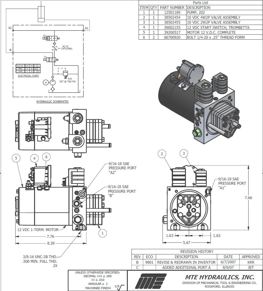 trailer wiring diagram schematic