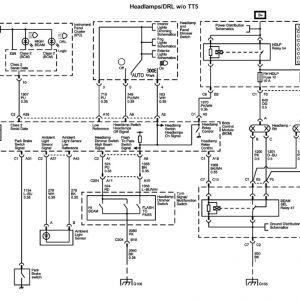 2006 chevy colorado computer wiring diagram