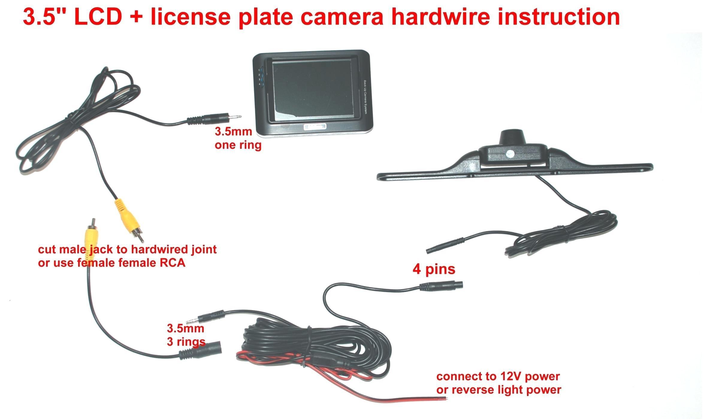 Tundra Backup Camera Wiring Diagram - Wiring Diagram Update on