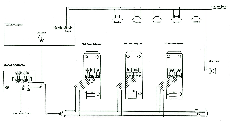 4 Wire Inter Wiring Diagram Free Download - Auto Electrical Wiring DiagramWiring Diagram