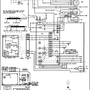 carrier infinity system wiring diagram