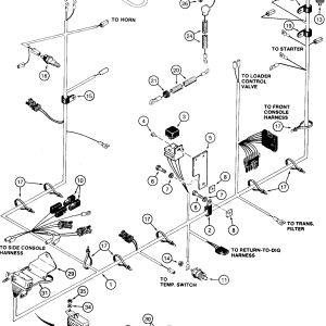 580k case backhoe wiring diagram
