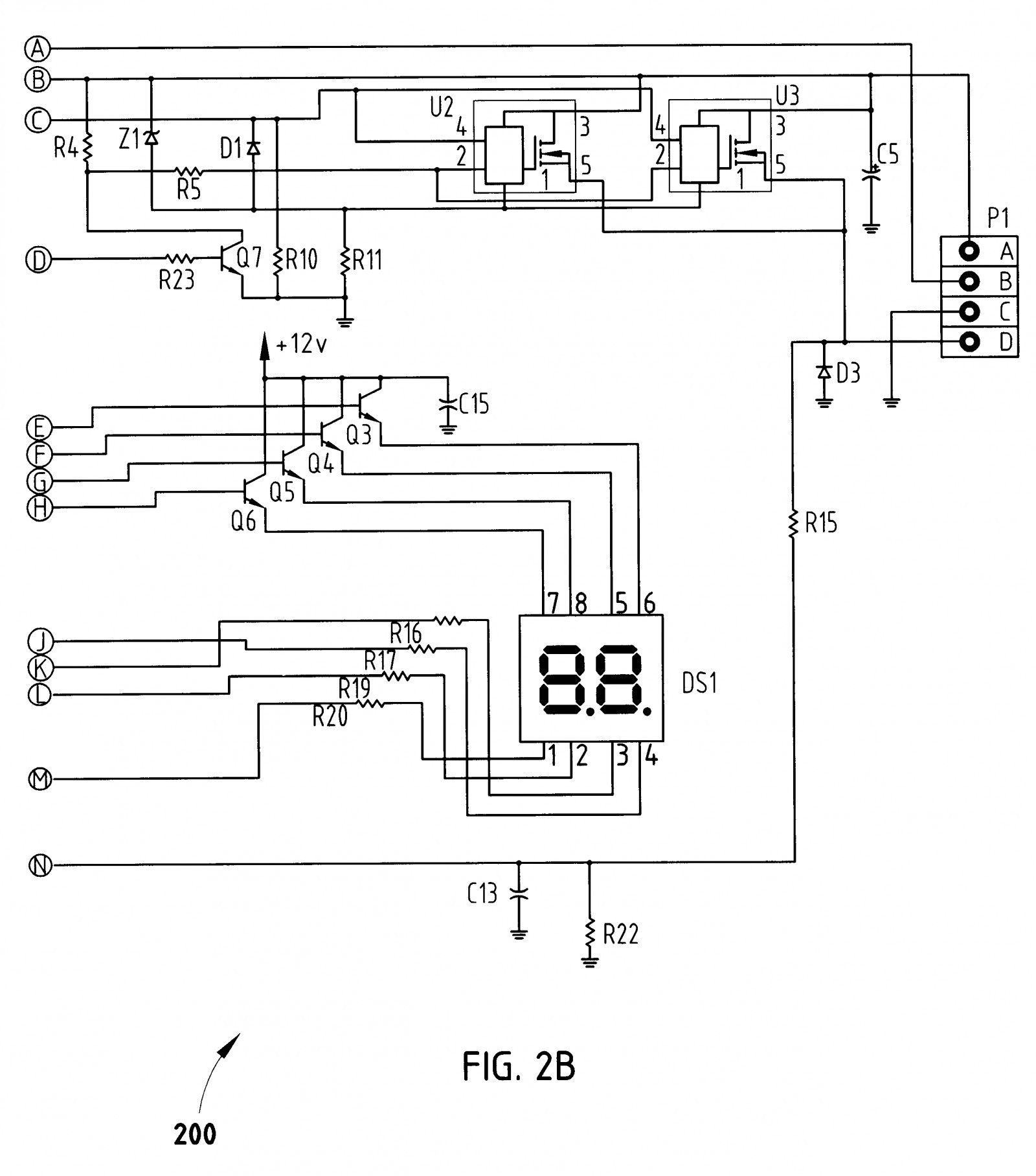 prodigy electric brake controller wiring diagram