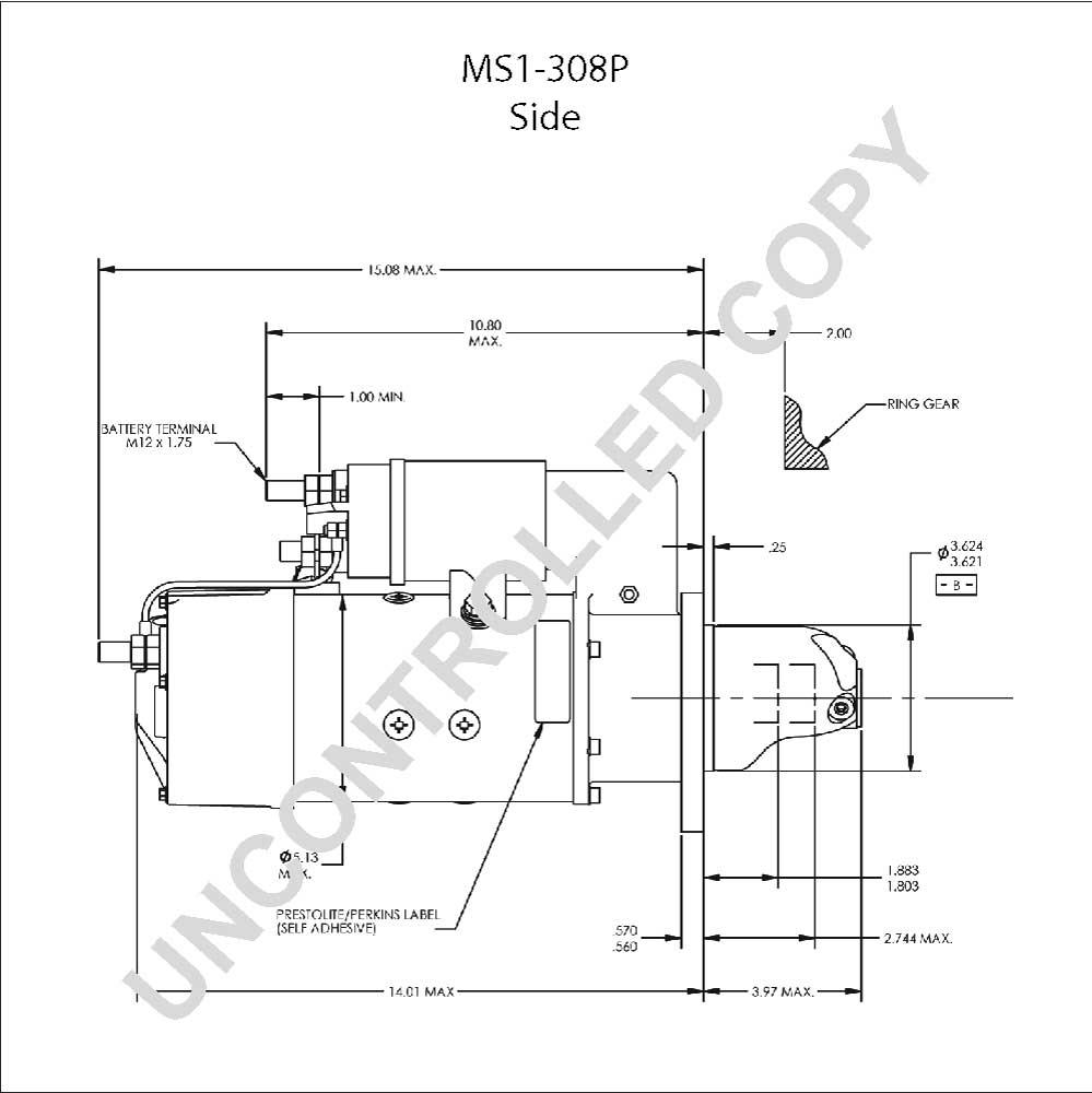 magnetic motor starter magnetic motor starter wiring diagram