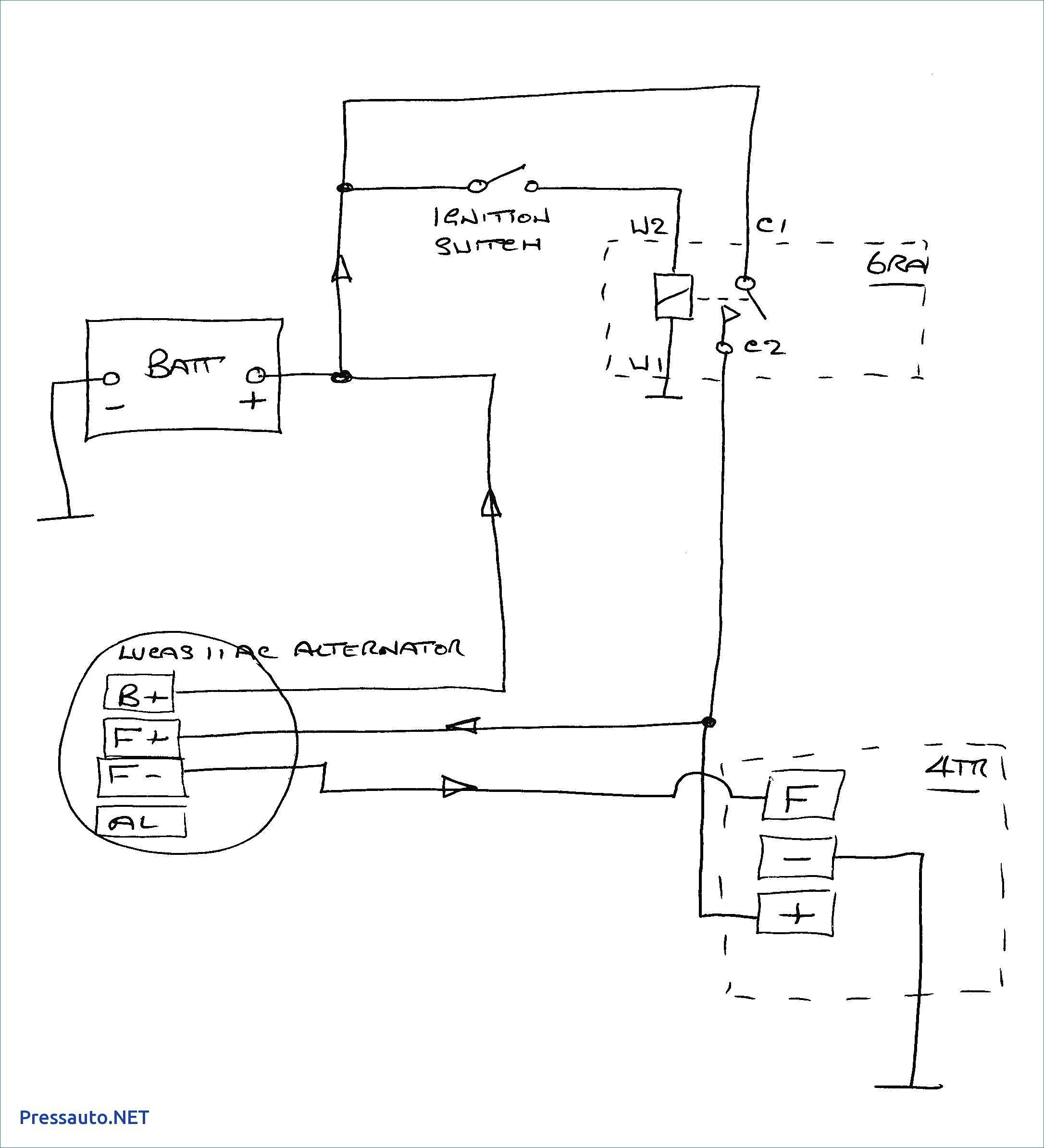 Diagram  I Have A Series 2a Land Rover And I Want To Fit