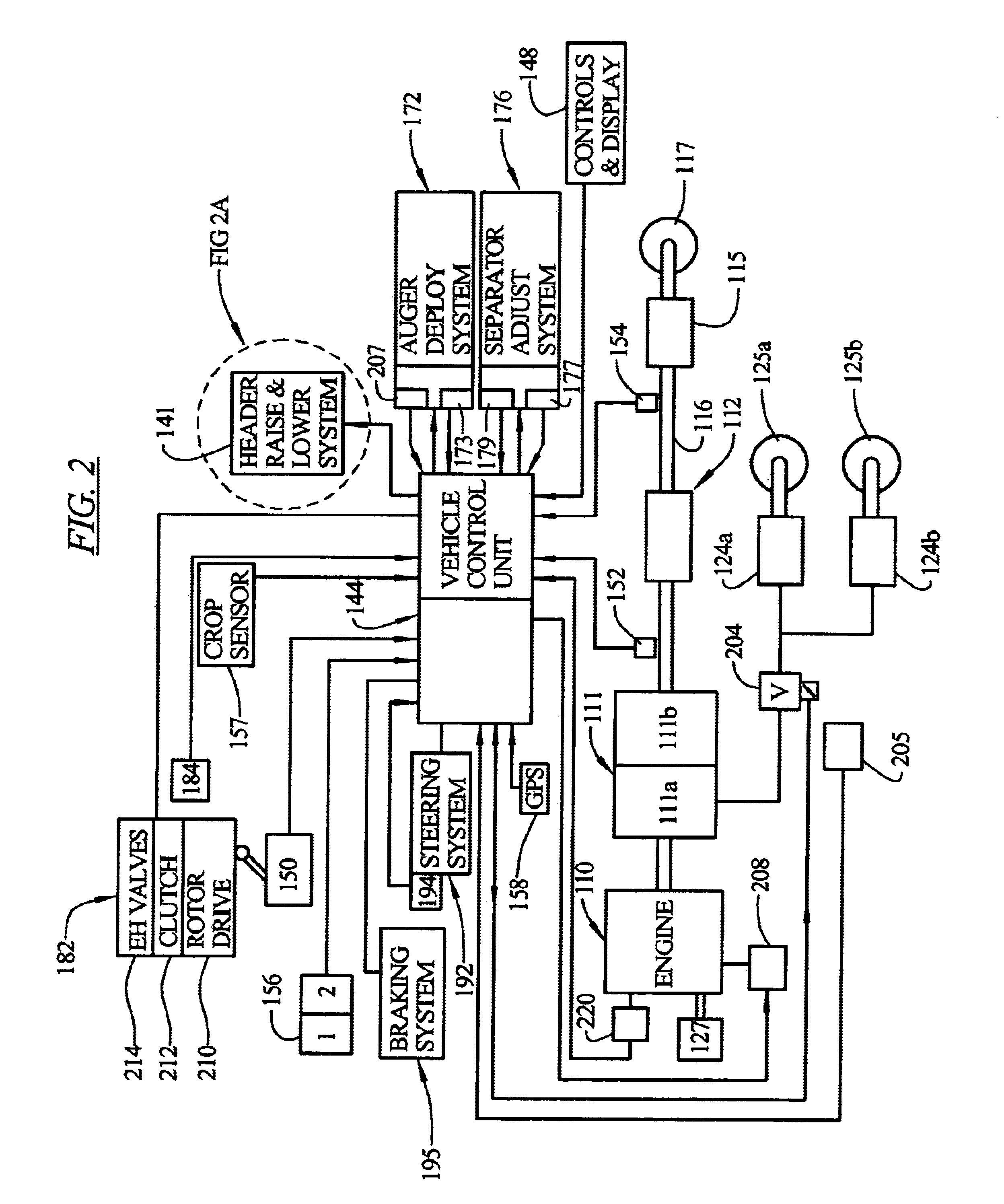 wiring diagram for a jcb