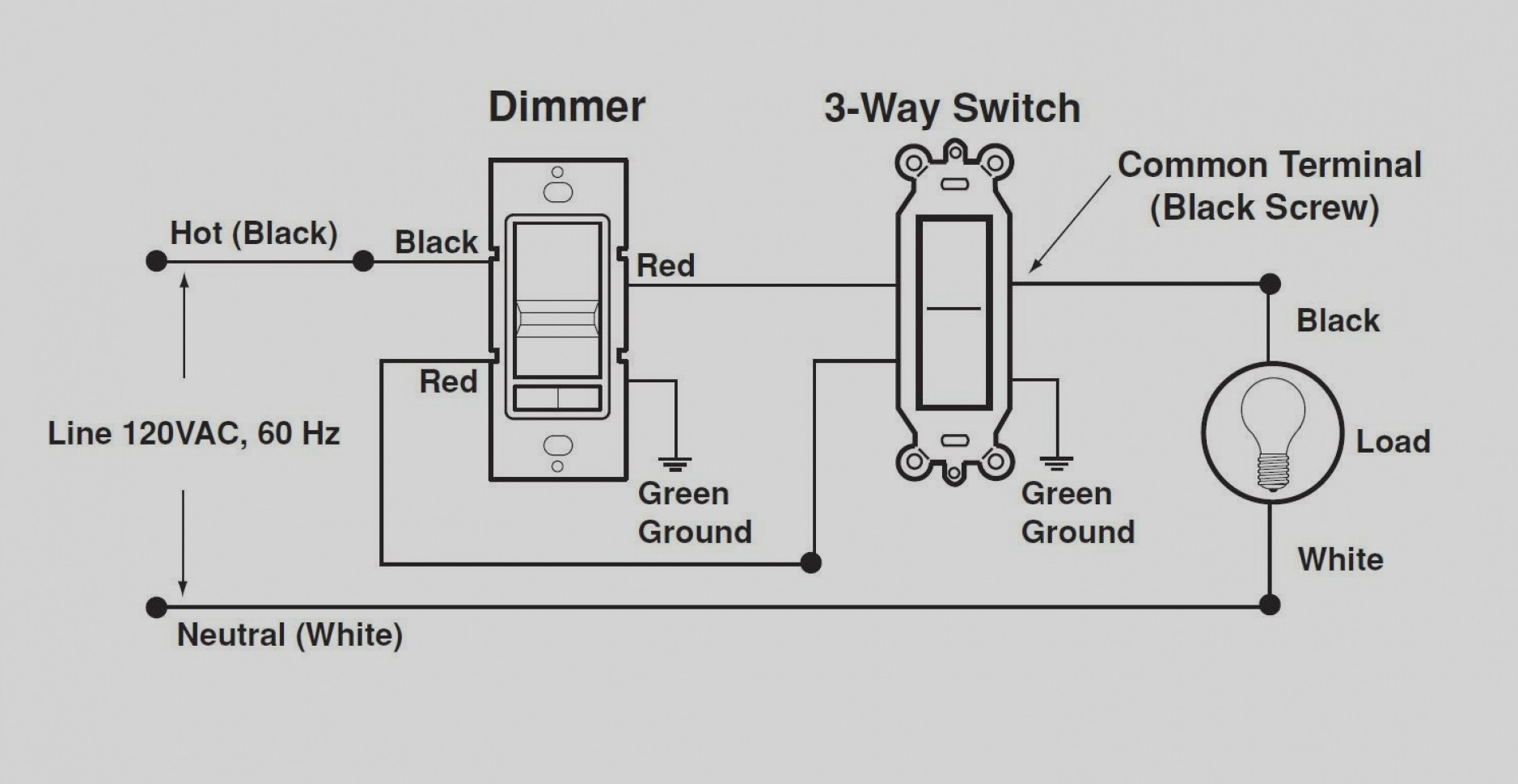 panasonic df66 wire diagram dimmer