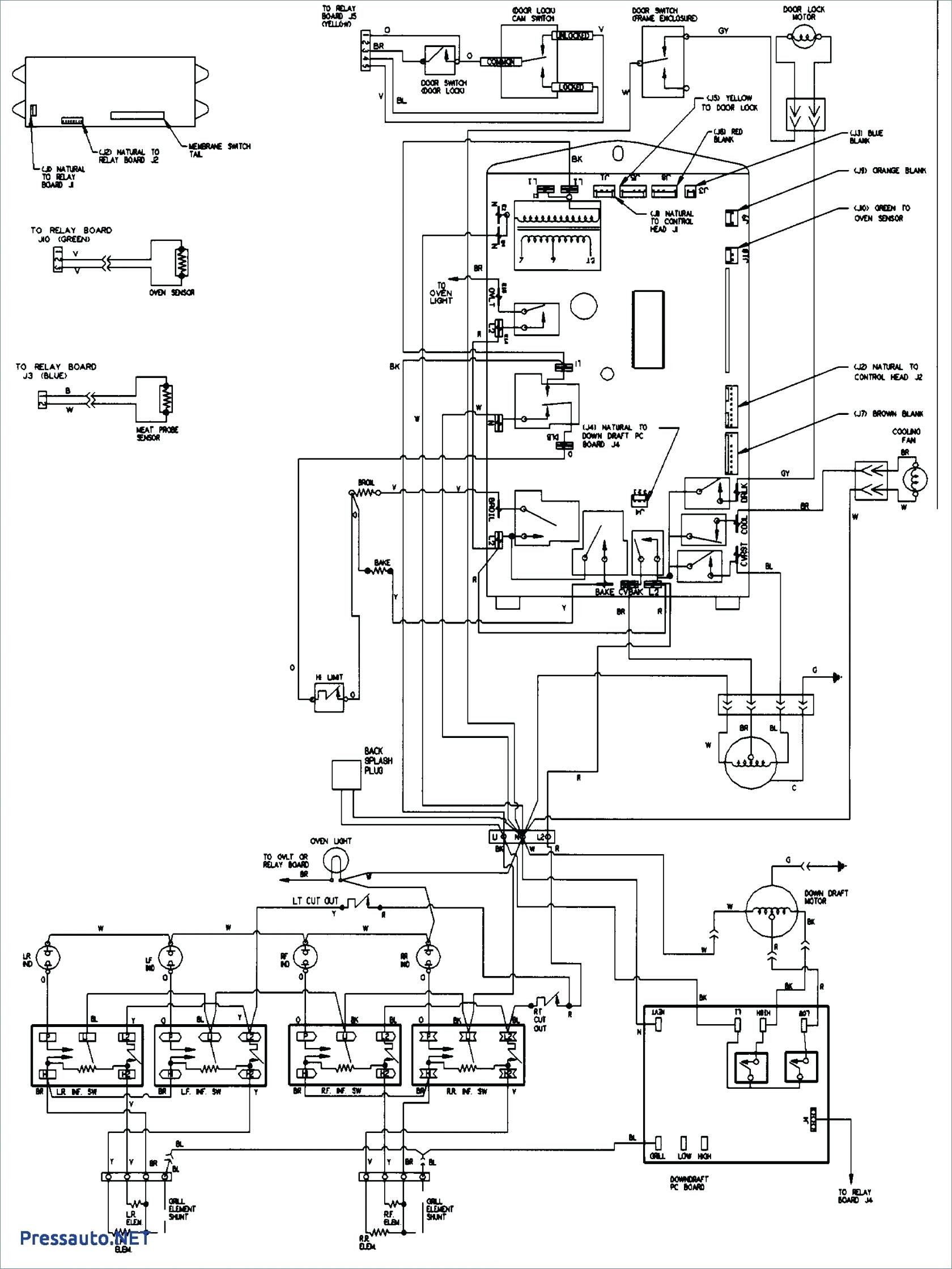 wiring diagram for ac and furnace