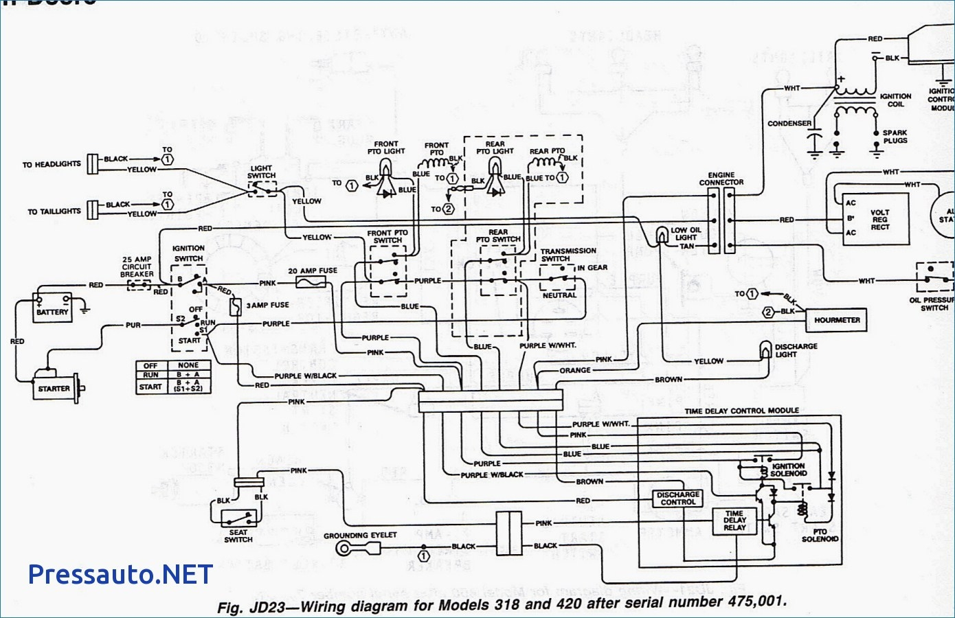 318 ci wiring diagram