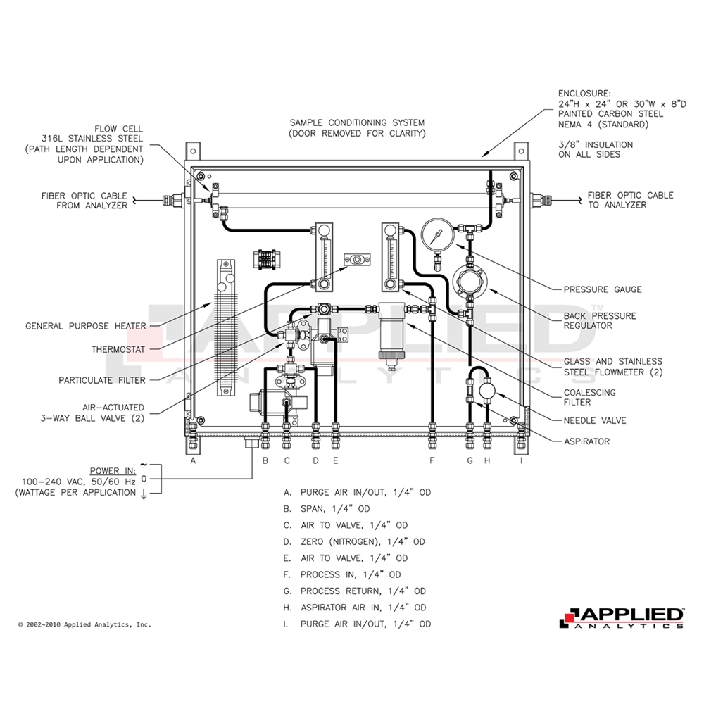 gas fireplace valve wiring
