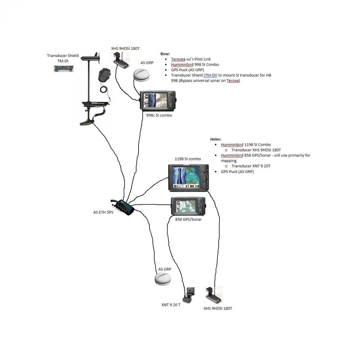 nmea 0183 to nmea 2000 wiring