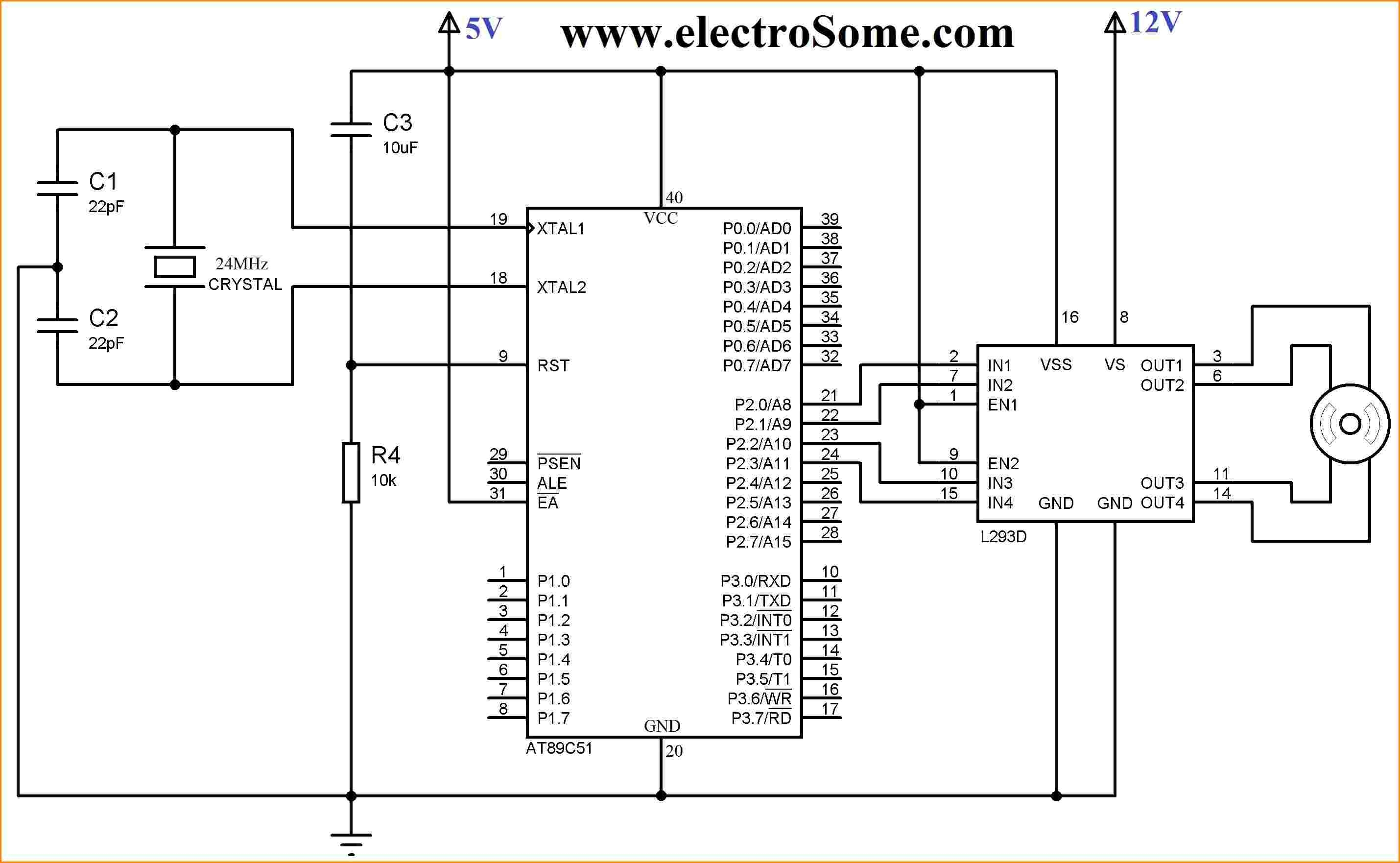 wiring diagram for swann security camera
